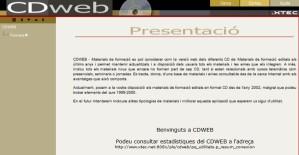 CDweb