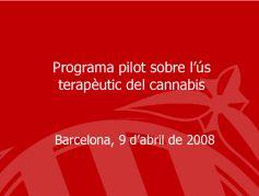 programa Pilot Generalita Catalunya