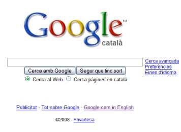 google.cat
