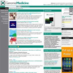 genome-medicine