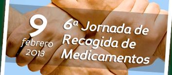 6a Jornada Recollida Medicaments