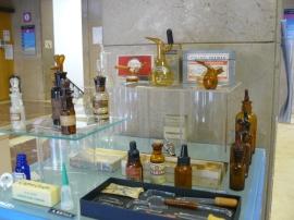 Exposició del mes: Els comptagotes
