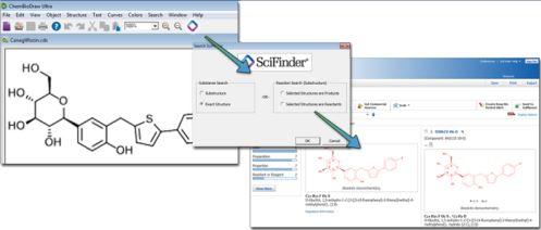 SciFinderChem