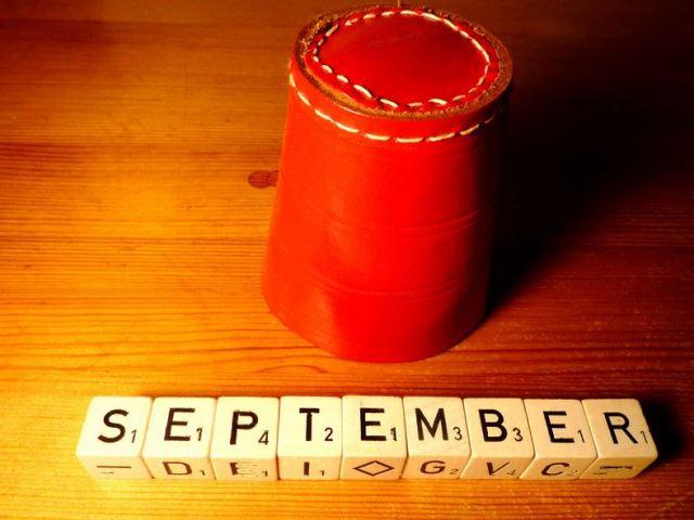 September 9+9byRosmary