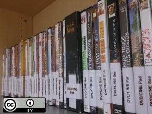 Pel·lícules DVD
