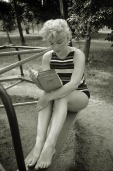MarilynMonroe blanc i negre