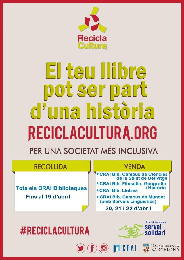 cartell_recollida_-venda_de_llibres_crai_2016 (1)