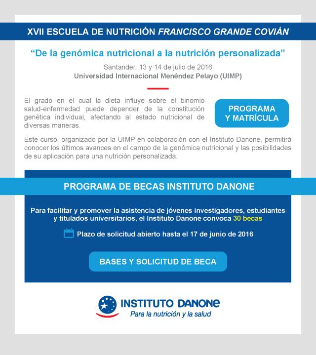 Escuela Nutrición UIMP-Danone 2016%281%29